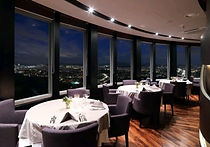 Recommended To Do in Seoul - N Grill in N Seoul Tower   KoreaToDo