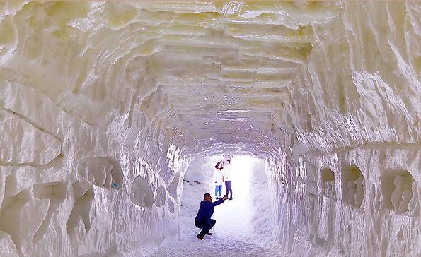 Daegwallyeong Snow Festival 2020