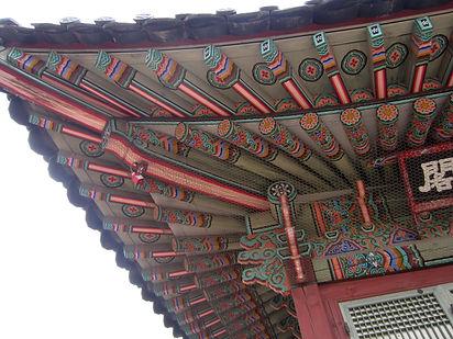 Gyeongbokgung Palace | About KoreaToDo