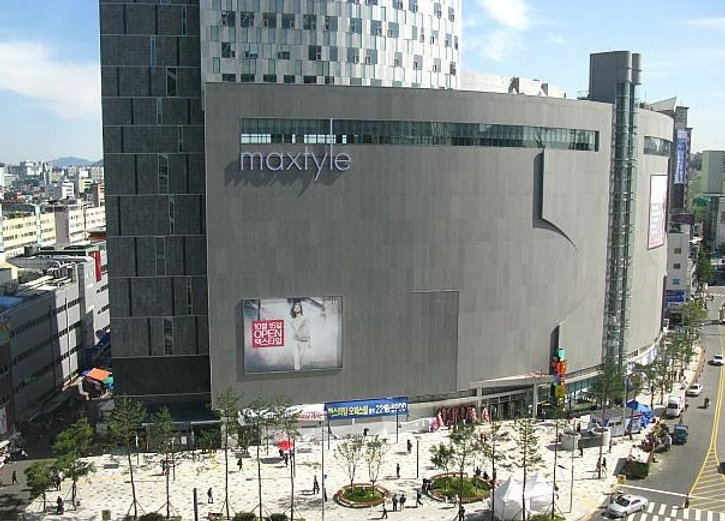 Dongdaemun 10Best Shopping Malls - Maxtyle - Opening Hours & Getting There | Seoul, South Korea