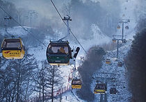 Recommended Tours from Seoul - Phoenix Pyeongchang Ski Resort Day Trip | KoreaToDo