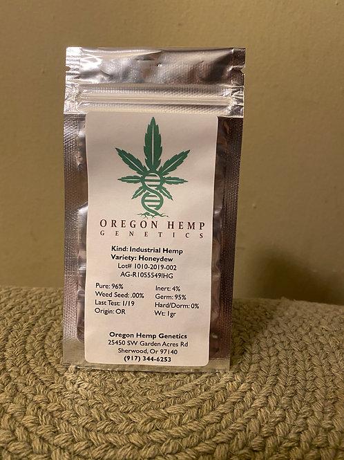 HoneyDew 100 Seed Packet