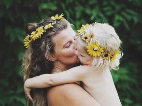 Psykisk sårbarhed beskriver dig aldrig som den mor du er!