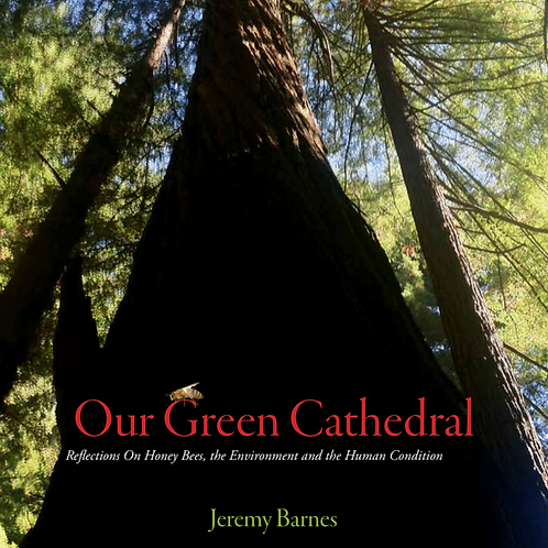Our Green Cathedral  1st Edition, 2018