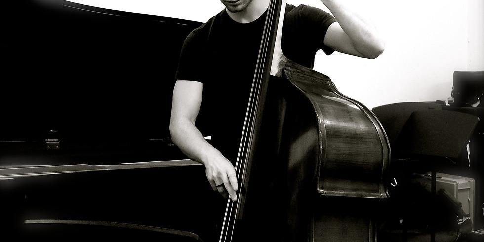 Barry Donohue Solo Bass/Masterclass
