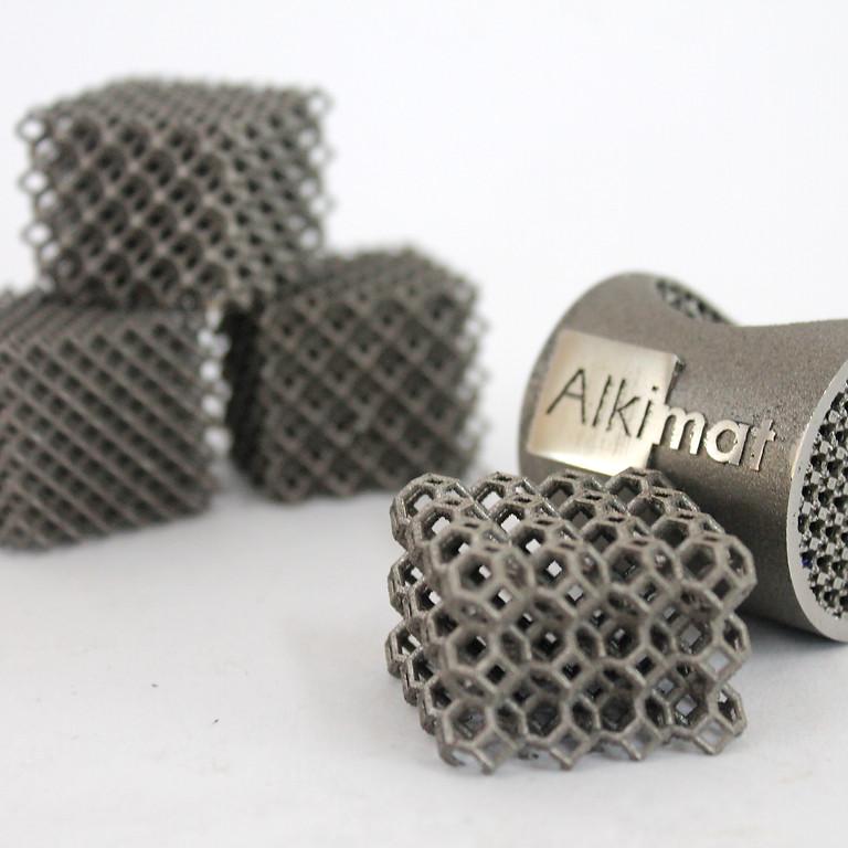 Matal Additive Manufacturing