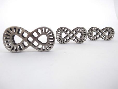 Você já ouviu falar de uma impressora 3D de metal? Venha conhecer!