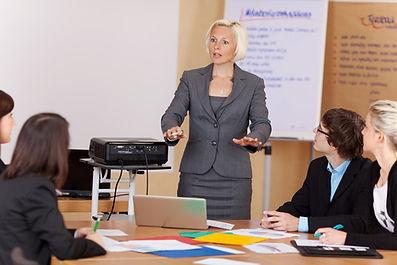 Ausbildung Kommunikationstrainer