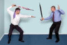 Konfliktmanagement, Konfliktberatung, Konflikttraining