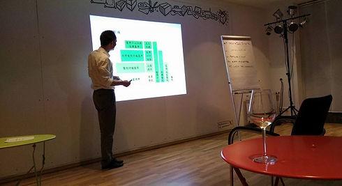 Vortrag, Präsentation