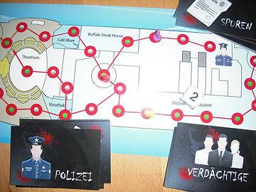 Lernspiele für Teamentwicklung, Kommunikation, Konflikte