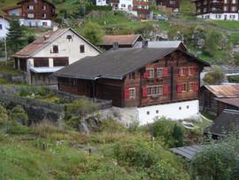 Bauernhaus Casa Da Duri