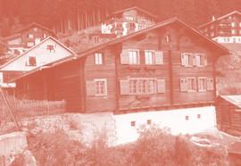 Casa Da Duri  / Haus Elisabeth