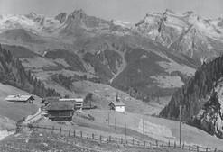 Historische Aufnahme, Val