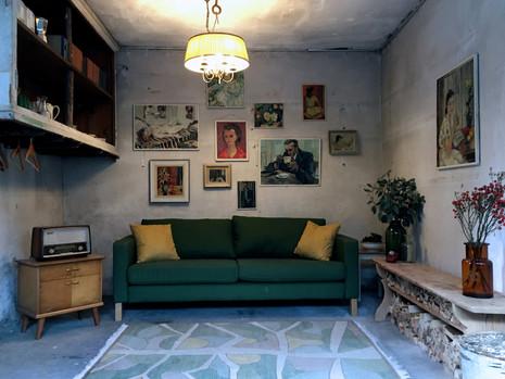 Kunst |Interior Design