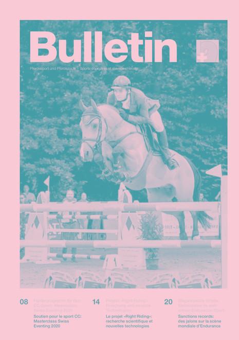 Text | Bulletin SVPS | 07/20