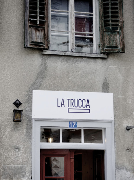Kreation   La Trucca   2020