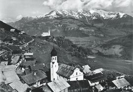 Historische Ansicht von Siat