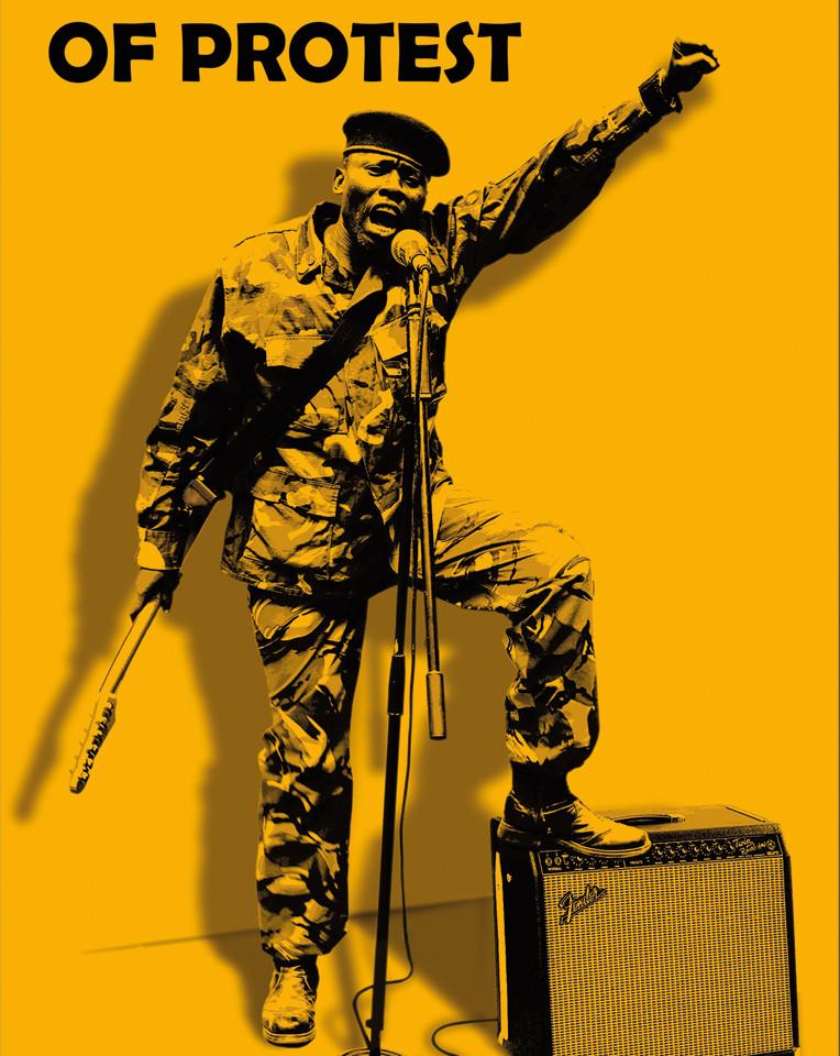 Kenya's Songs of Protest
