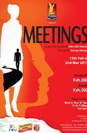 Meetings (2013)