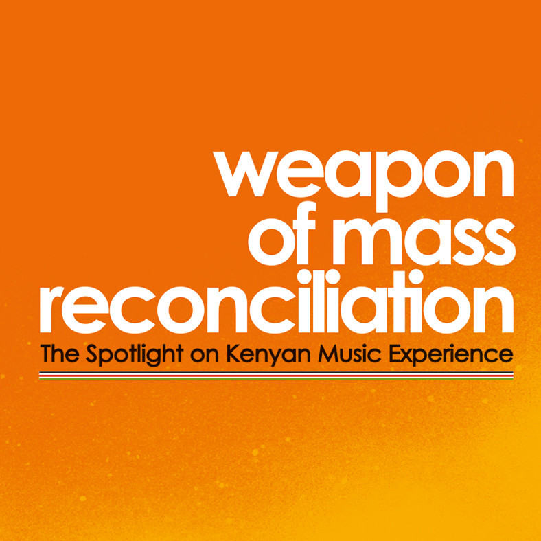 Weapons of Mass Reconciliation