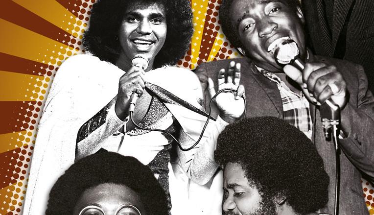 Retracing Kenya's Funky Hits