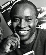 Presenter, BBC's Arts & Africa (1988)