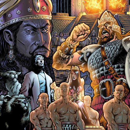 Kingstone Comics