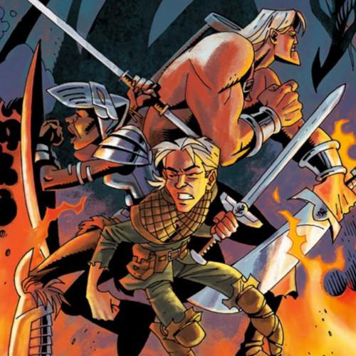 Armor Quest