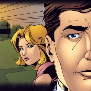 Left Behind the Graphic Novel