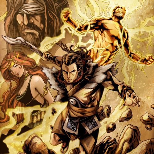 Samson the Nazarite