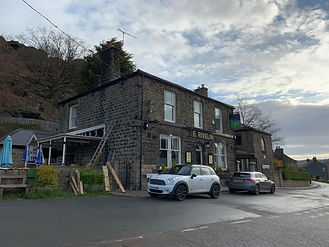 The Rivelin Hotel Chemical Clean