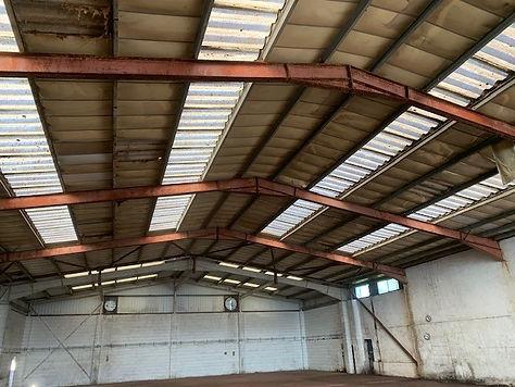 factory refurbishment chesterfield