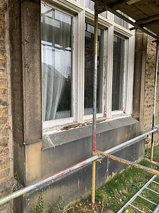 stone carbon removal
