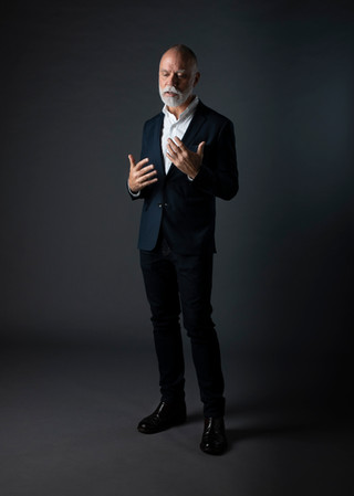 Prof. Michael McDaniel - For UTS Umag 2019