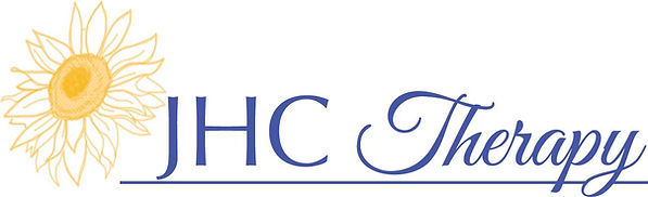 JHC Therapy Logo