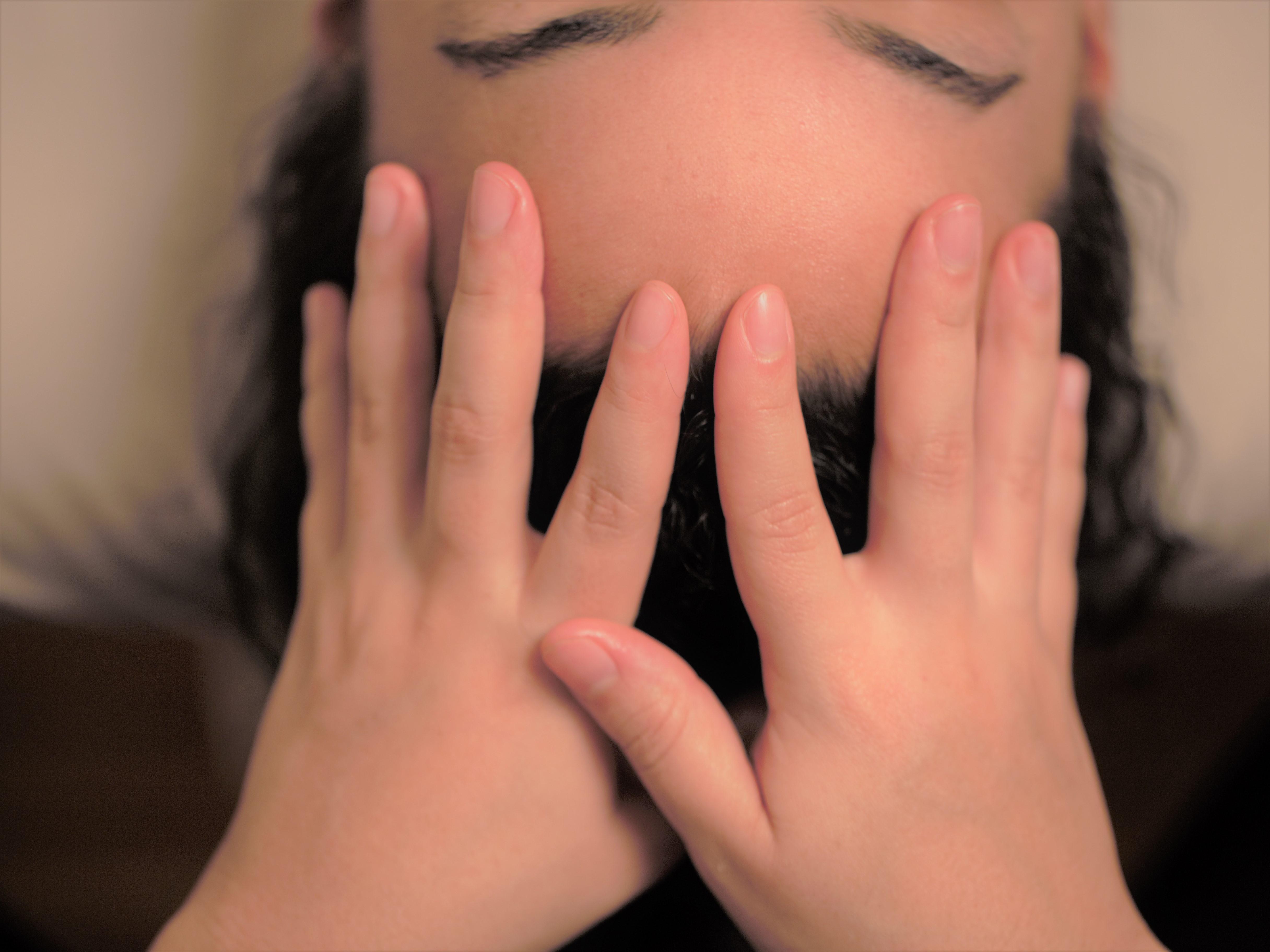 15 Minute Scalp & Neck Massage