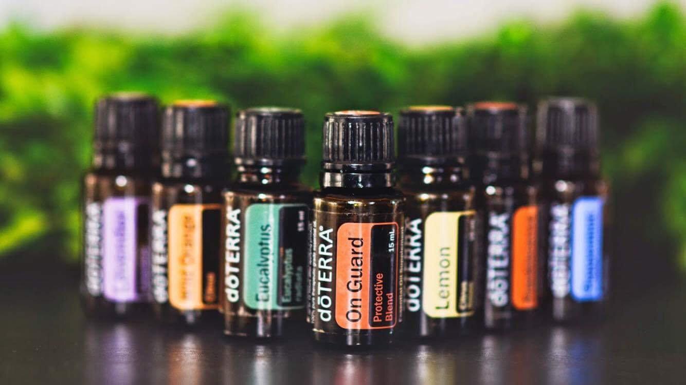 Essential Oils-Add On