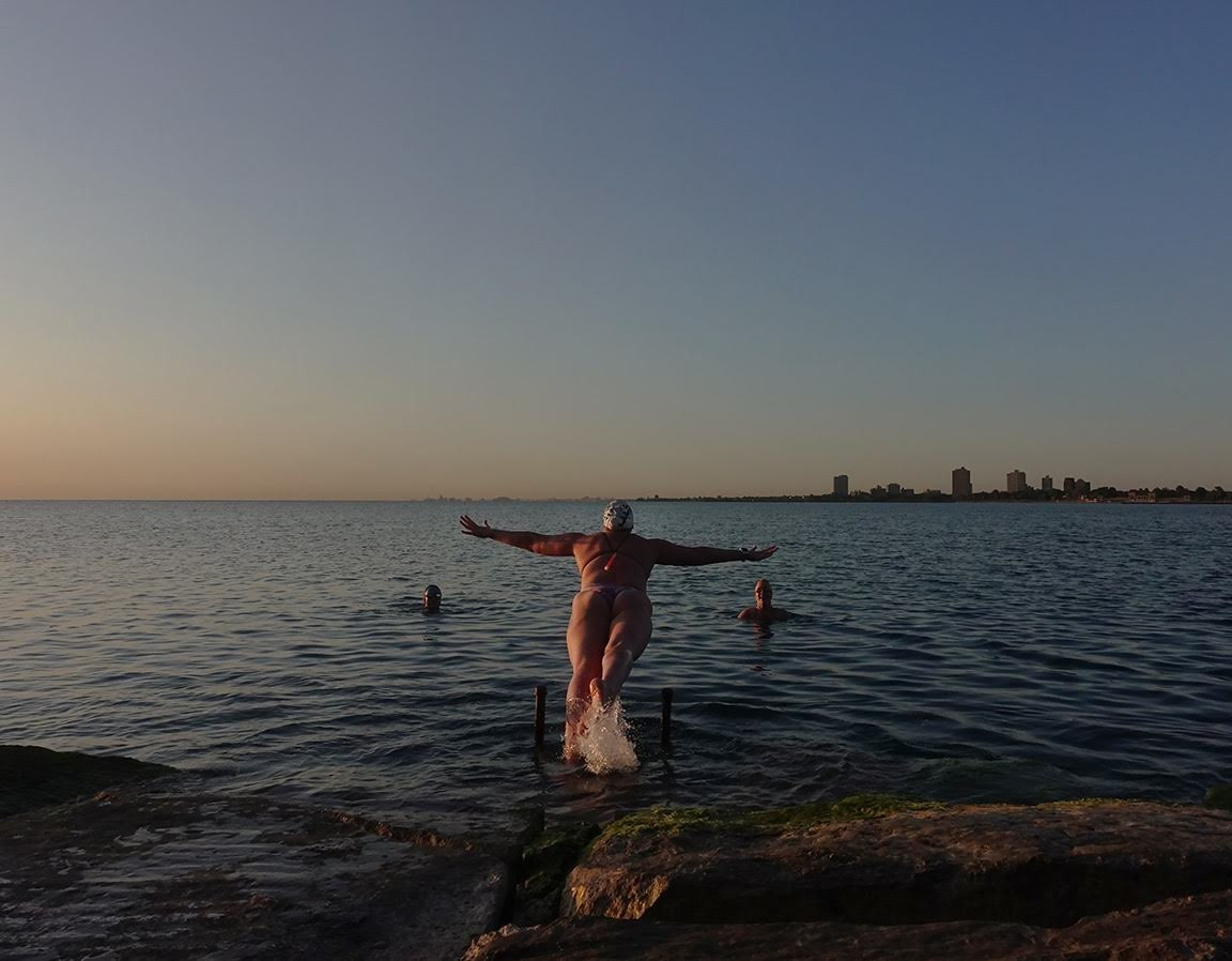 Promontory Point, Chicago