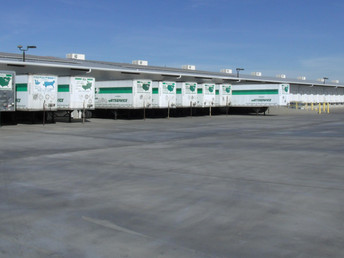 R&L Carriers new facility projected  to add 200 jobs