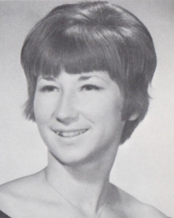 Beverly Romines Howard