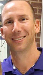 SHS Cross Country coach takes  job at Flower Mound High School, Davidson guided a team to state 12 o