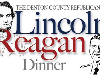Lincoln-Reagan Dinner Photos