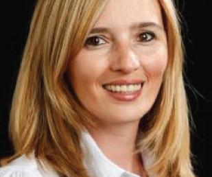 Alina Ciocan named City Manager