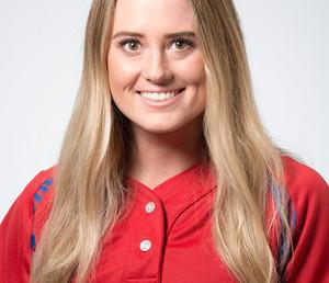 Sanger's Morgan Turkoly among Who's  Who of college softball