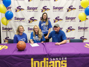 Turkoly signs with Southeastern, OK