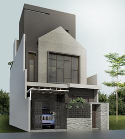 NR Residence