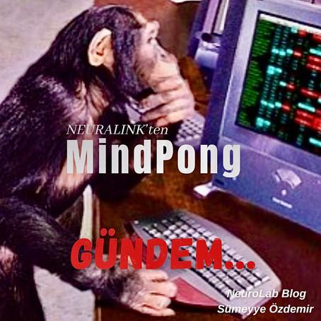 MindPong - Neuralink Gündemi..