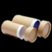 paper kraft cardboard lip balm tubes|tea box|coffee bean box