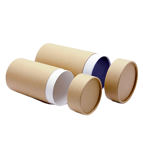 wholesale cylinder tea box|postal tube packing|shipping tube box|candle box|pencil box|document packing box